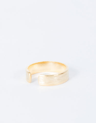 Staple Knuckle Ring - 2020AVE