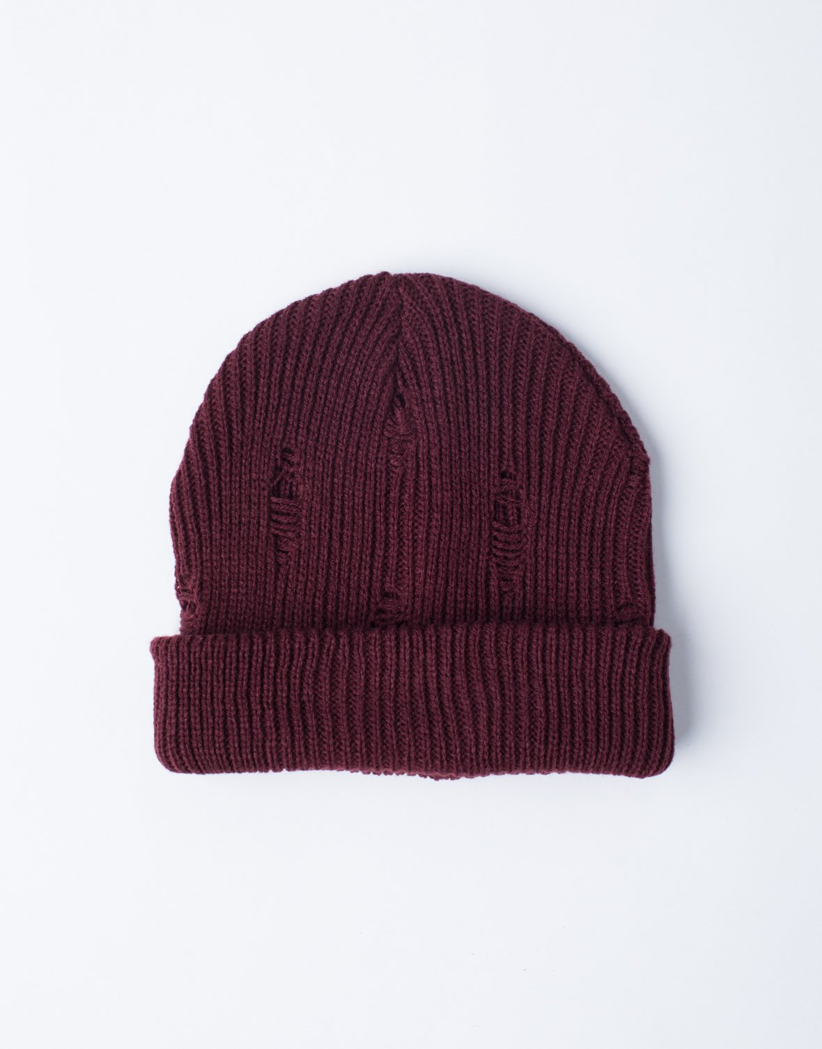 Stay Cozy Knit Beanie - 2020AVE