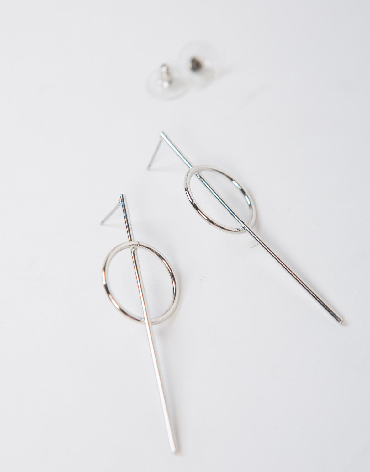 Stay In the Loop Earrings