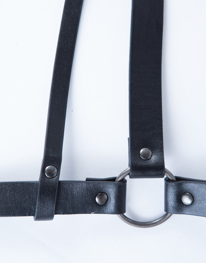 Strappy Harness Belt