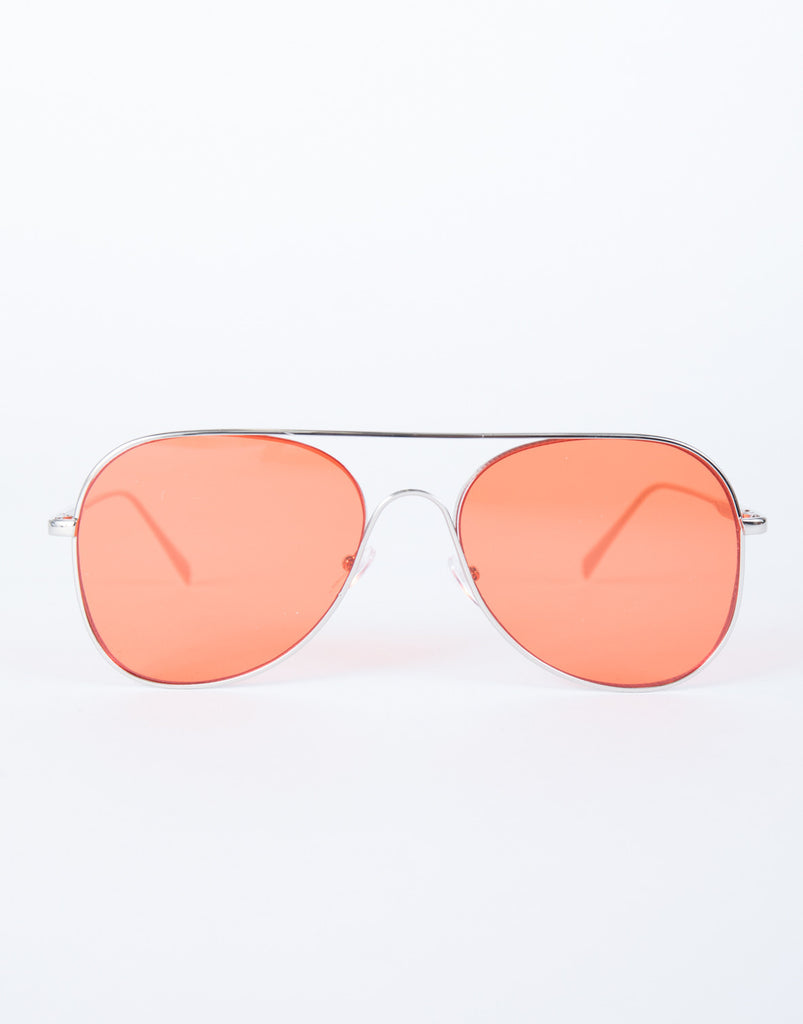 Summer Fun Aviators - 2020AVE