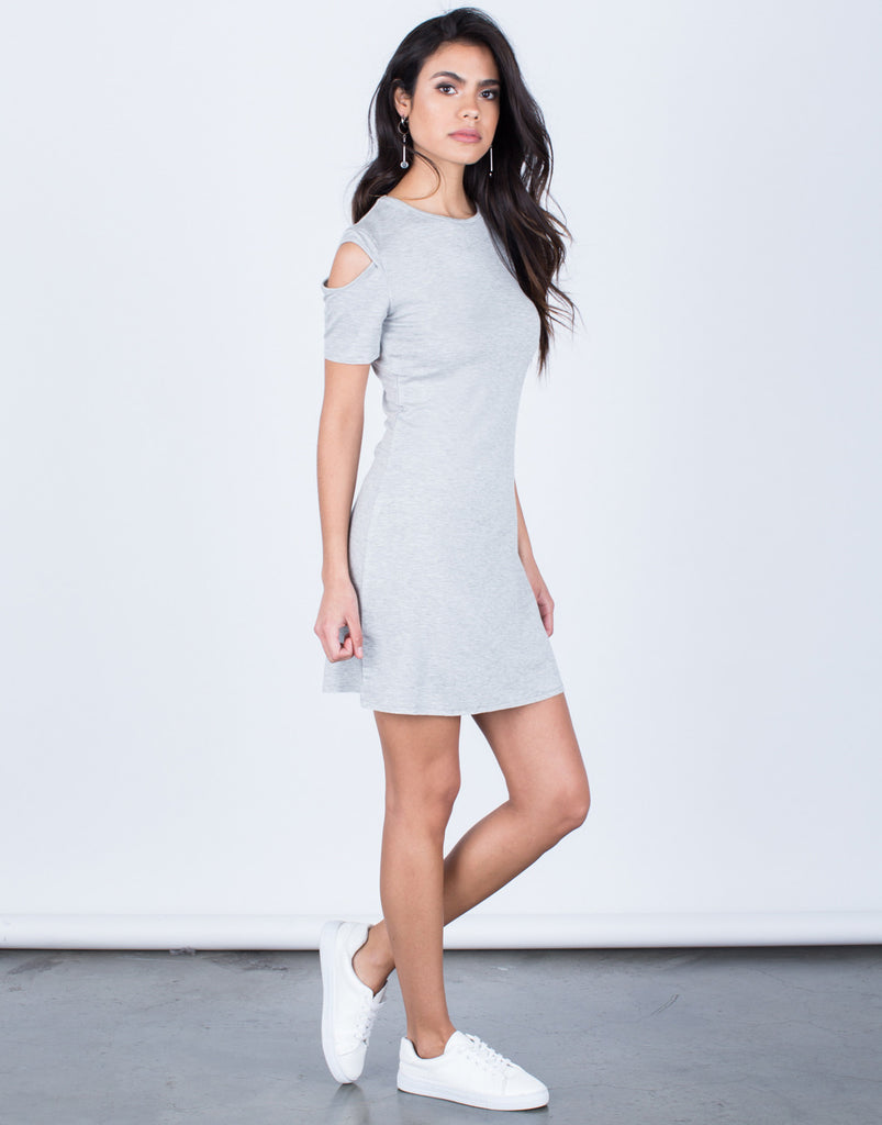 Super Soft Casual Dress - 2020AVE