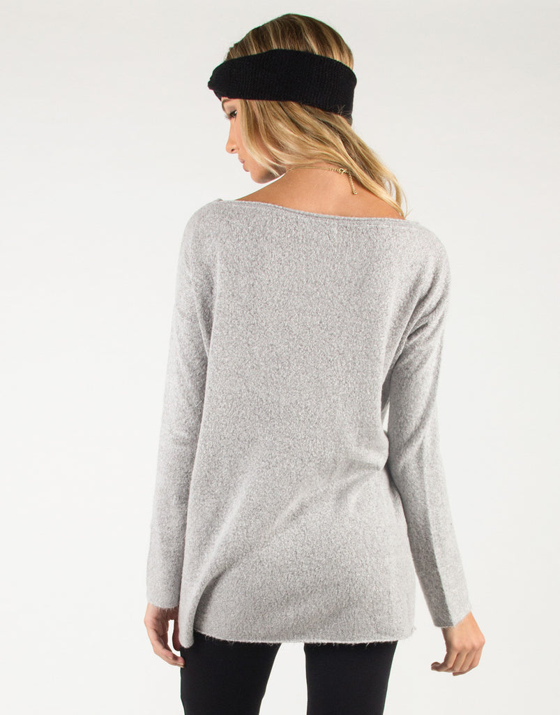 Super Soft Sweater Top - Medium - 2020AVE