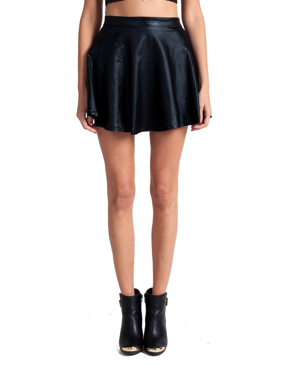 Sweet Dreams Skater Skirt - Large