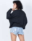 Take it Easy Sweater - 2020AVE