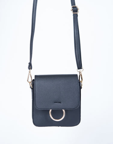 Take Me With You Crossbody Bag