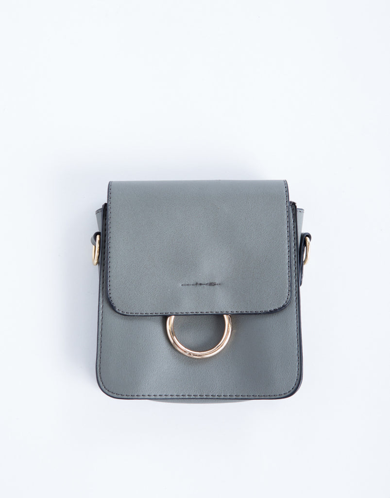 Take Me With You Crossbody Bag - 2020AVE