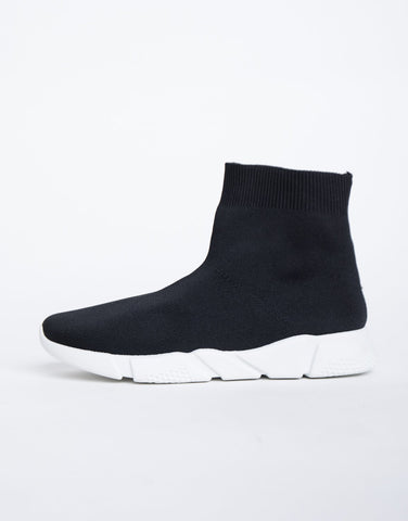 Take Flight Knit Sneakers - 2020AVE