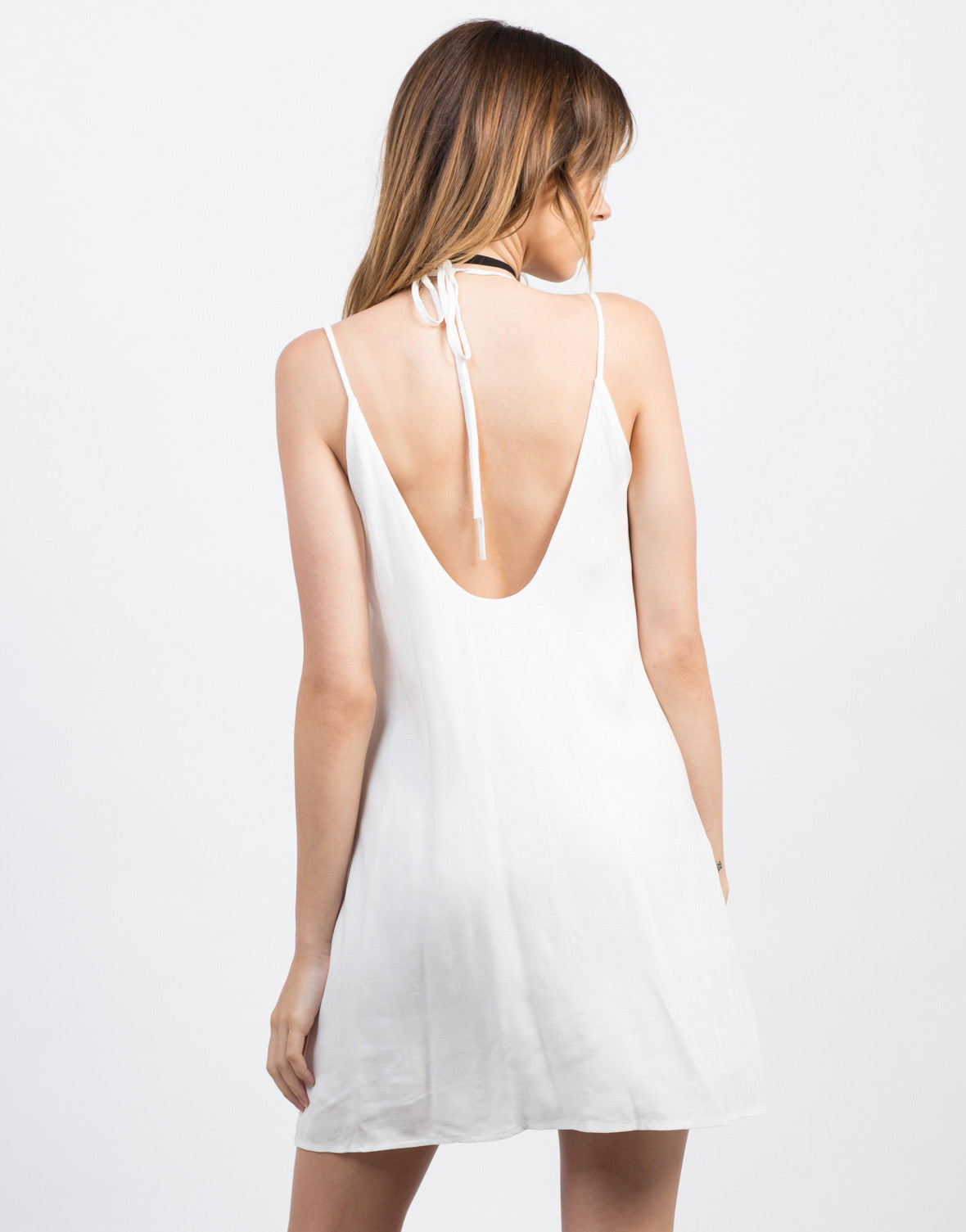 That Summer Woven Dress - 2020AVE