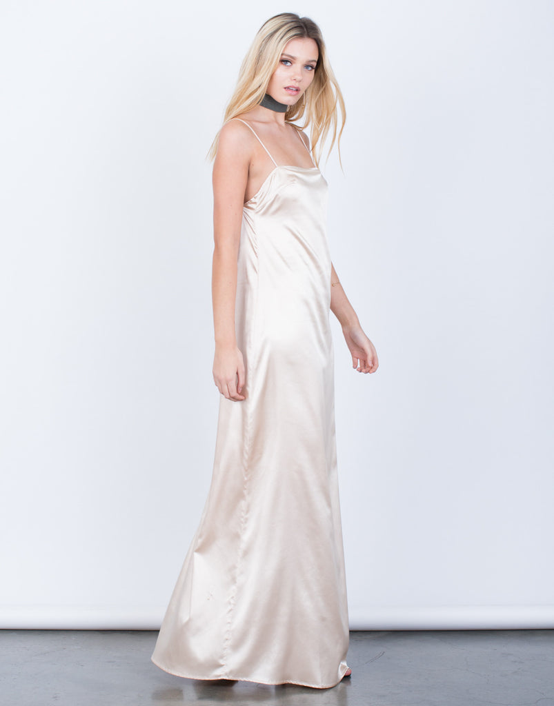 The Champagne Maxi - 2020AVE