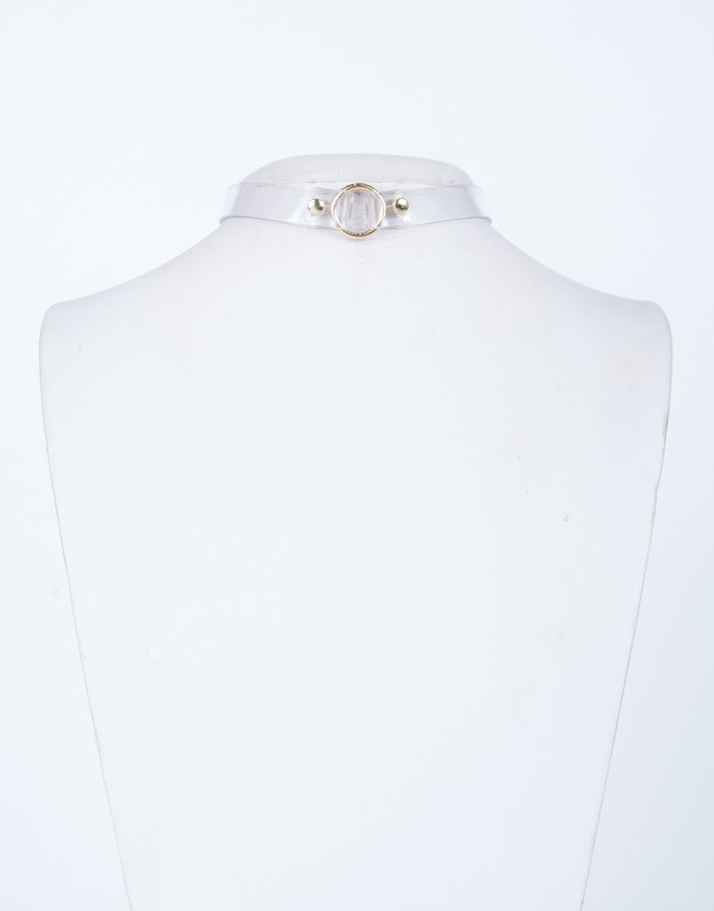 The Clear Choker