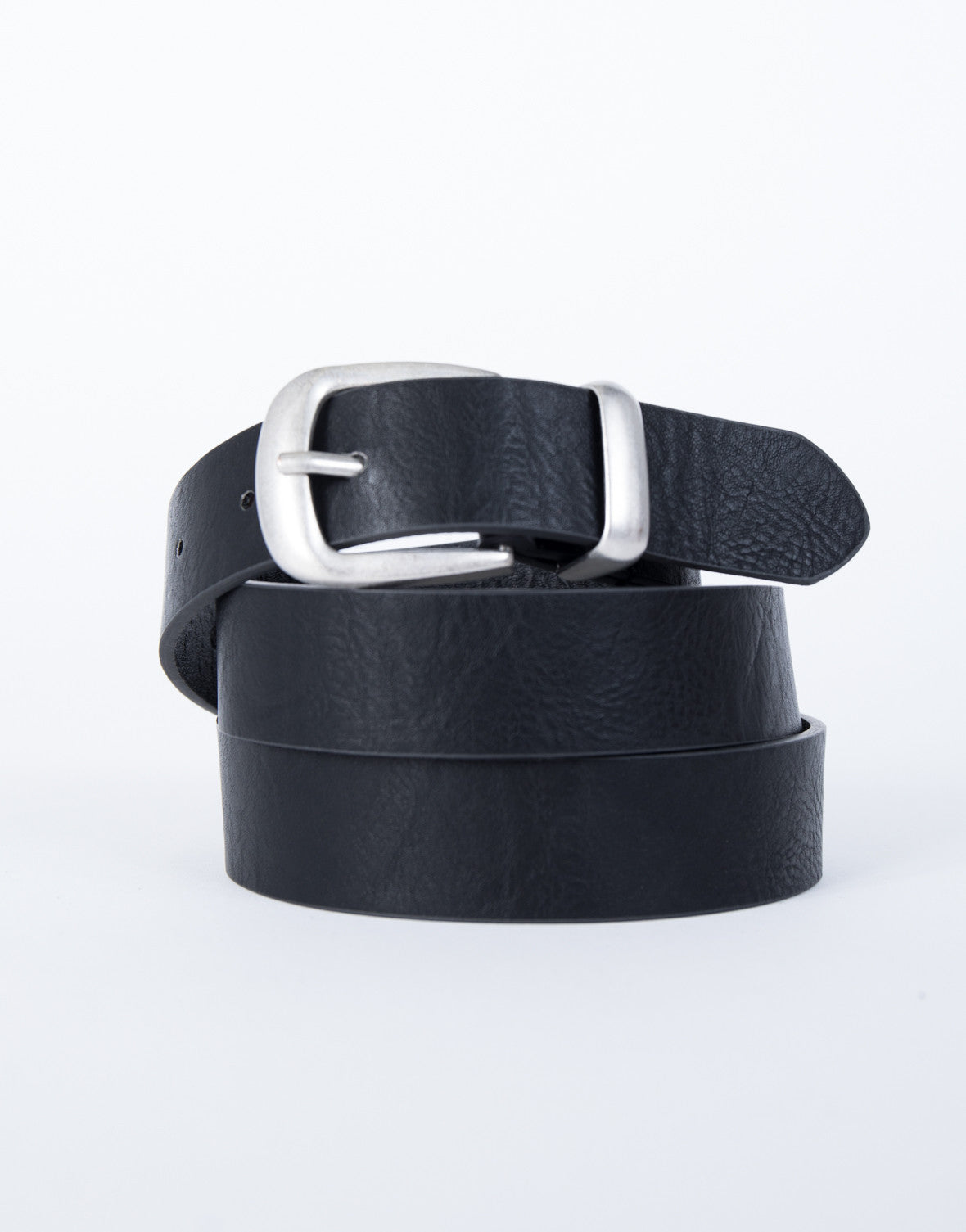 The Essential Belt