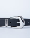 The Minimalist Belt