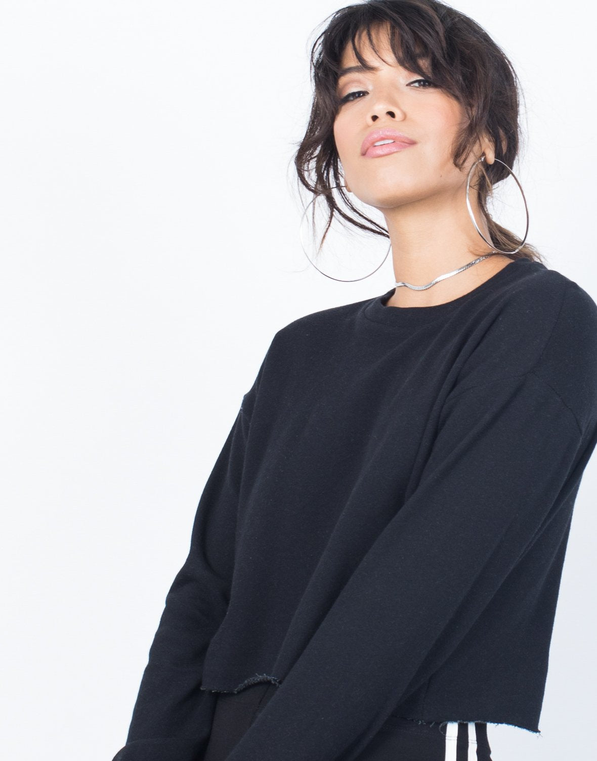 The Minimalist Sweater - 2020AVE