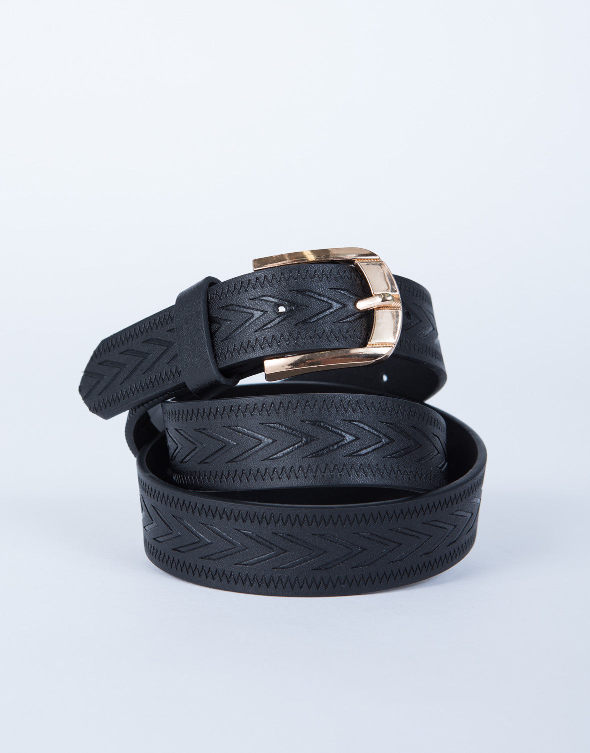 The Right Direction Belt
