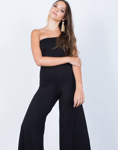 The Ultimate Lounging Jumpsuit - 2020AVE