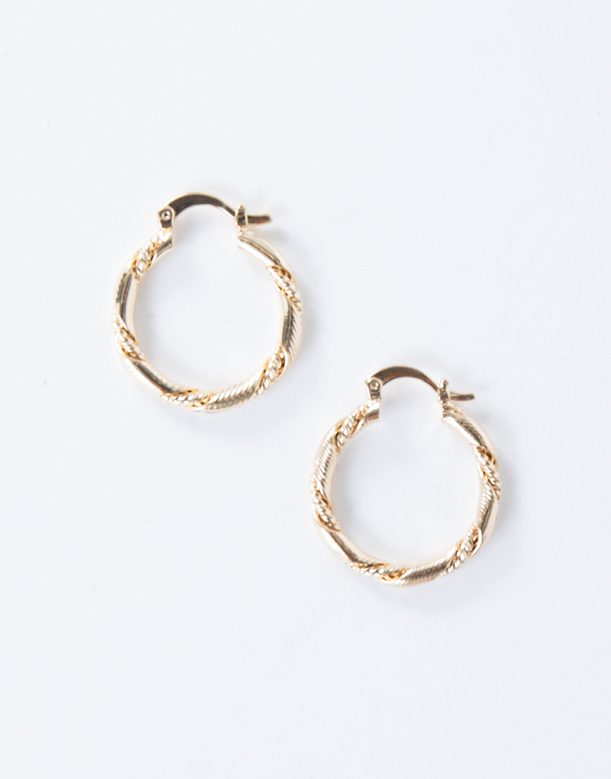 hoop hood products lightweight usjewelryhouse simple earrings