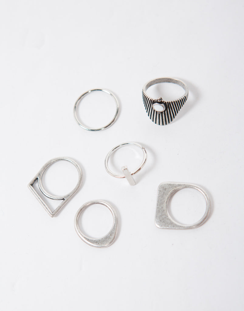 Ultimate Multi Ring Set - 2020AVE