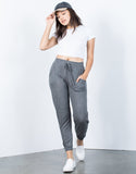 Ultra Soft Joggers - 2020AVE