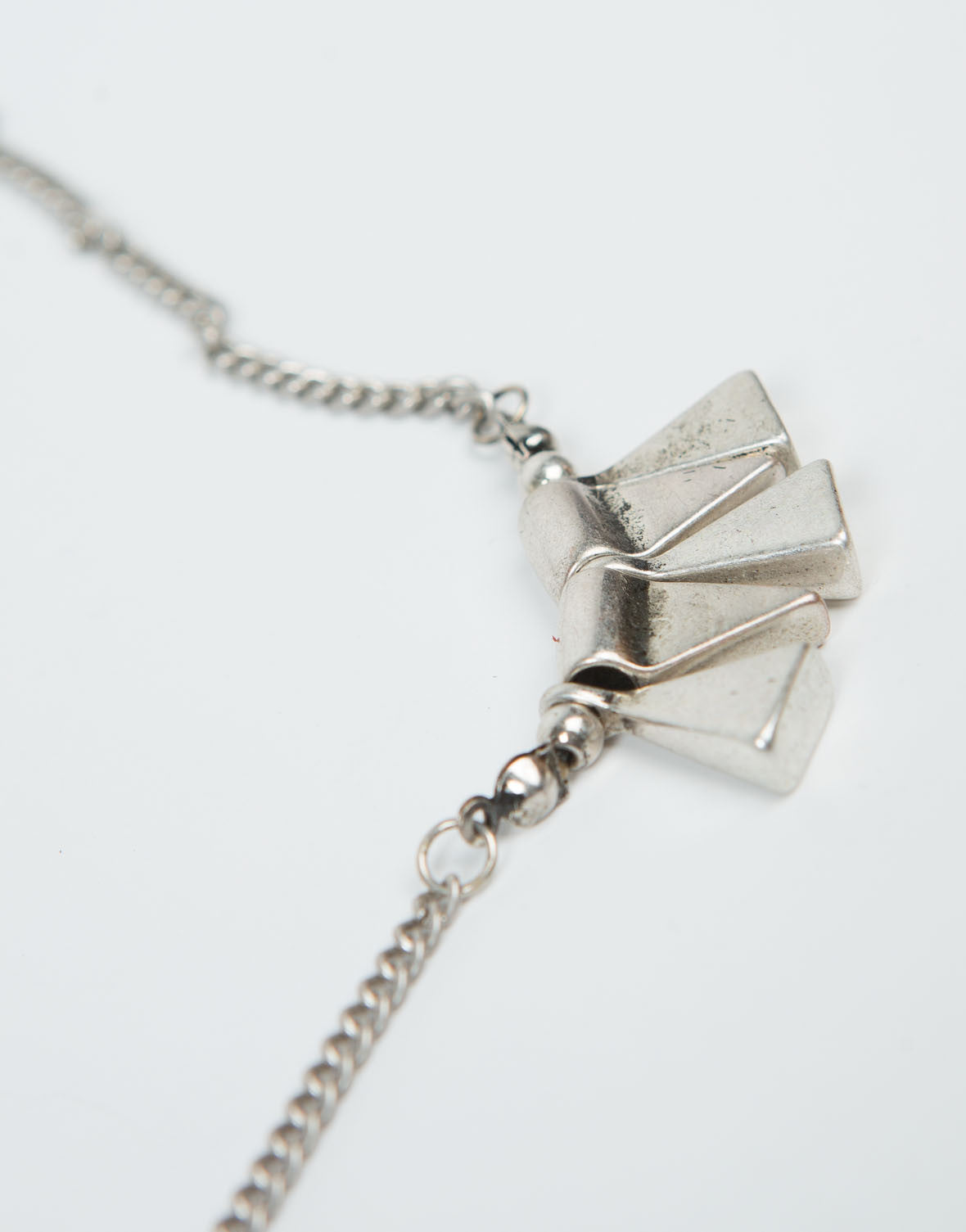 Ups and Downs Layered Necklace
