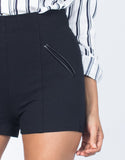 Victoria Knit Shorts - 2020AVE