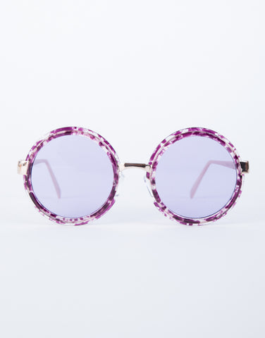 Willy Wonka Sunnies