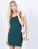Your Classic Mini Dress - 2020AVE