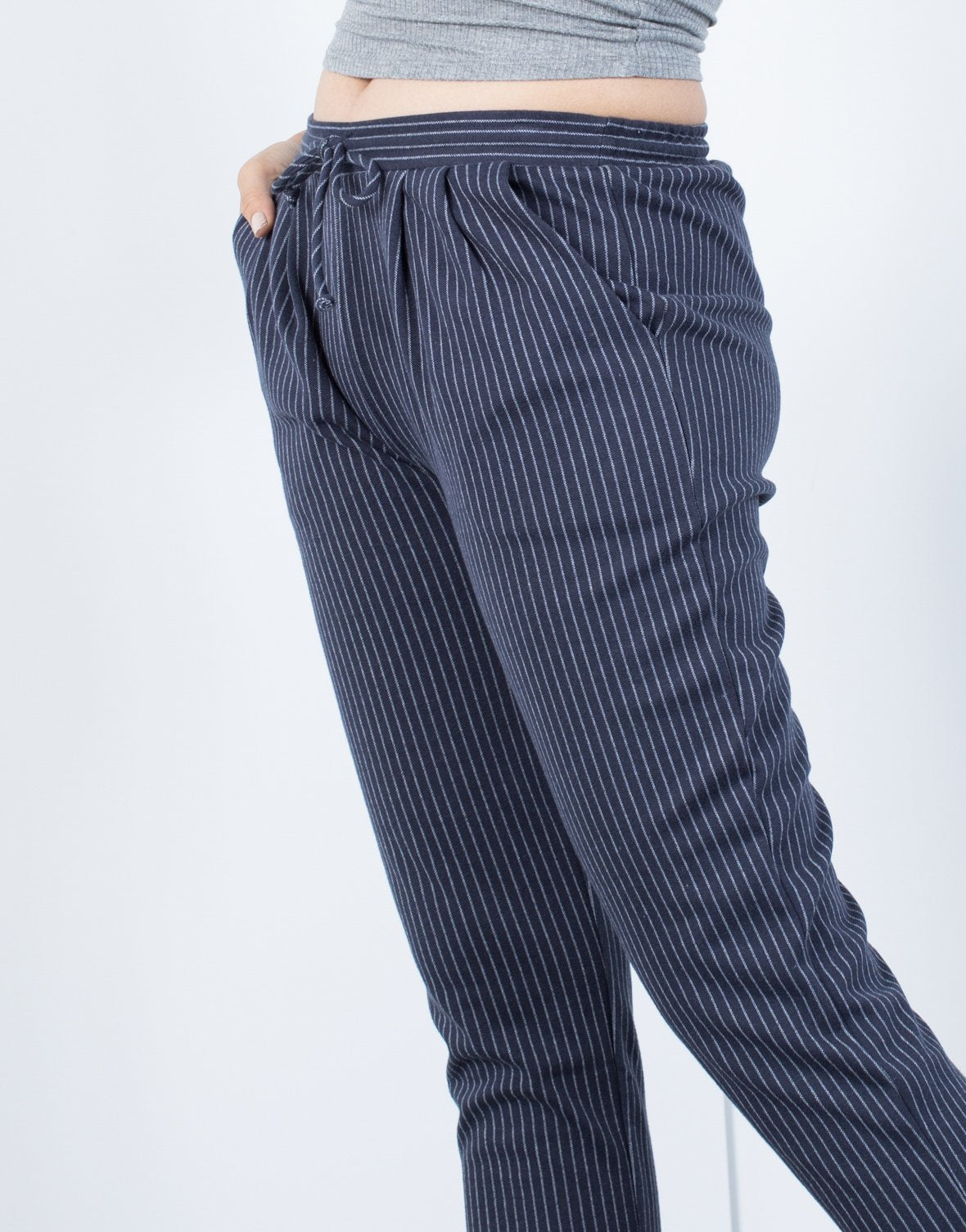 Your Next Striped Pants