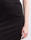 Detail of Zig Zag Pencil Skirt