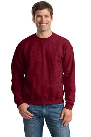 Adult Gildan® - Heavy Blend™ Crewneck Sweatshirt Size -- Small - XLarge