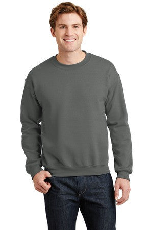 STEP 1 - Gildan® - Heavy Blend™ Crewneck Sweatshirt