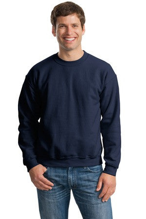Sale-18000-WMTD-Gildan® - Heavy Blend™ Crewneck Sweatshirt