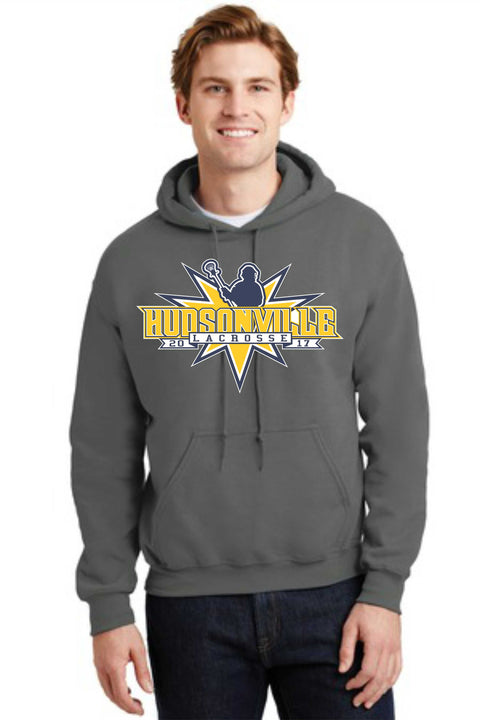 ADULT - Gildan® - Heavy Blend™ Hooded Sweatshirt