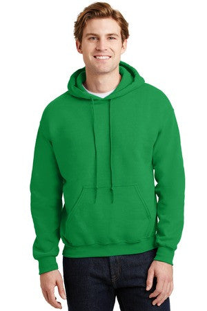 Step 1 - Gildan® - Heavy Blend™ Hooded Sweatshirt