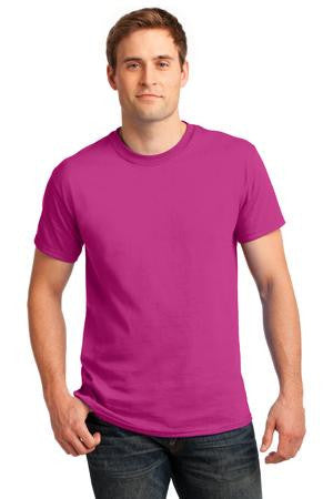 Step 1 - Gildan® - Ultra Cotton® 100% Cotton T-Shirt