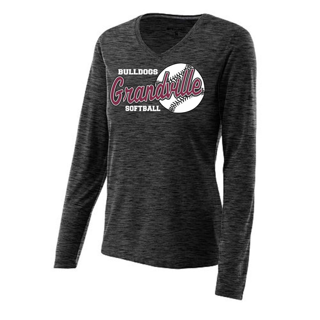 Holloway Ladies Electrify Shirt