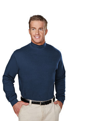 Sale-620-WMTD-Tri Mountian Graduate Mock Turtleneck