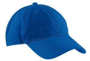 UCP - Port & Company® - Brushed Twill Low Profile Cap