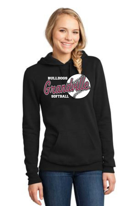 District® - Juniors The Concert Fleece™ Hoodie
