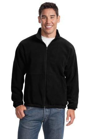 Sale-JP77-WMTD-Port Authority® R-Tek® Fleece Full-Zip Jacket