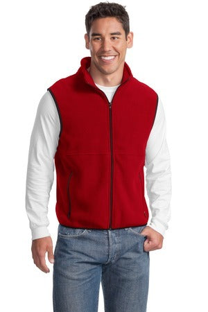 WMTD - JP79 - Port Authority® - R-Tek® Fleece Vest