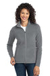 WMTD -L223- Port Authority® Ladies Microfleece Jacket