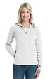 WMTD -L225- Port Authority® Ladies Microfleece Hoodie