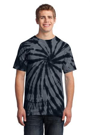 Step 1 - Port & Company® - Tie-Dye Tee