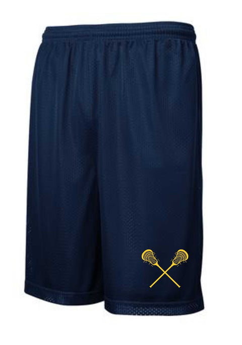 YOUTH - Sport-Tek® PosiCharge® Classic Mesh Short