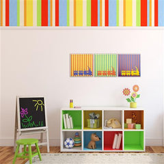 Modern Nursery Artwork