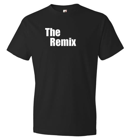 The Remix Top (Youth-W)
