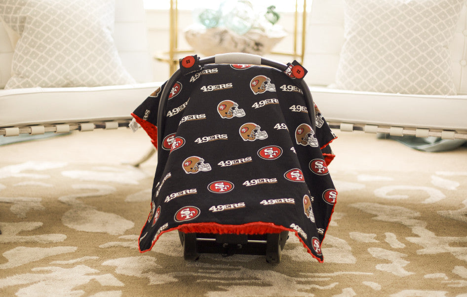 San Francisco 49ers Canopy