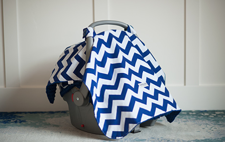 Jagger Carseat Canopy