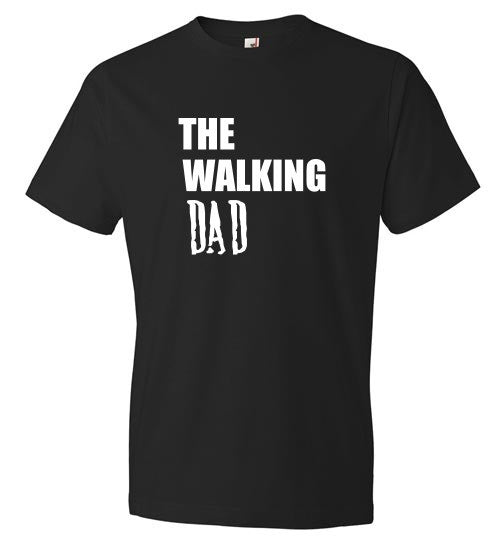 The Walking Dad Top